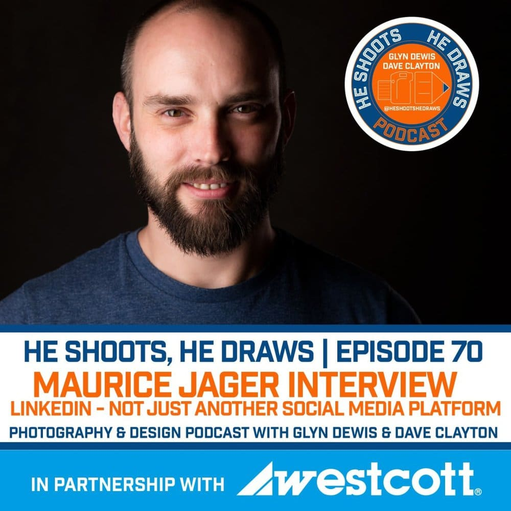 He-Shoots-He-Draws-Maurice-Jager