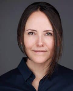 Anneke van Bergen