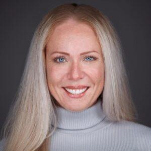 Deborah Van Den Ham