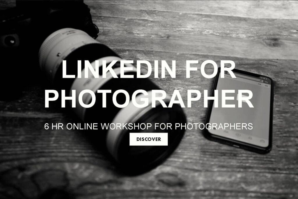 LINKEDIN-FOR-PHOTOGRAPHERS