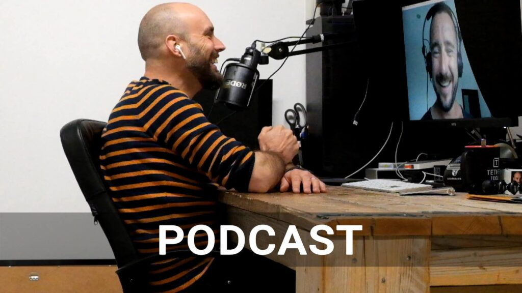 Personal Branding for Photographers Podcast