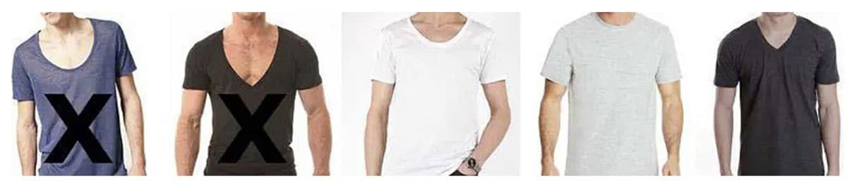 profielfoto tips mannen-kleding